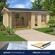 Simple DIY Gartenhaus So bauen Sie ein kleines Holzhaus im Garten u eine Schritt f r Schritt Anleitung