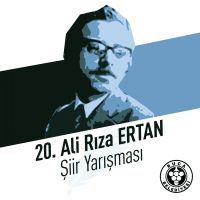 Buca Belediyesi tarafından düzenlenen geleneksel Ali Rıza Ertan Şiir yarışması 20. yılında sahiplerini bekliyor. Belediye'nin, Bucalı şair anısına bu yıl 20'incisi düzenleye1ceği şiir yarışmasının başvuruları 15 Nisan'da sona erecek