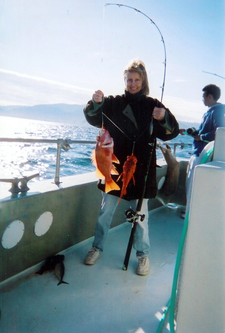 34 best trout images on pinterest fishing trout fishing for Deep sea fishing northern california