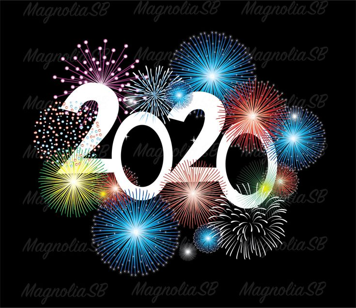 Happy New Year 2019 Animated Gif Clipart Happy new year