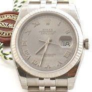 ROLEX 116234 Datejust Watch