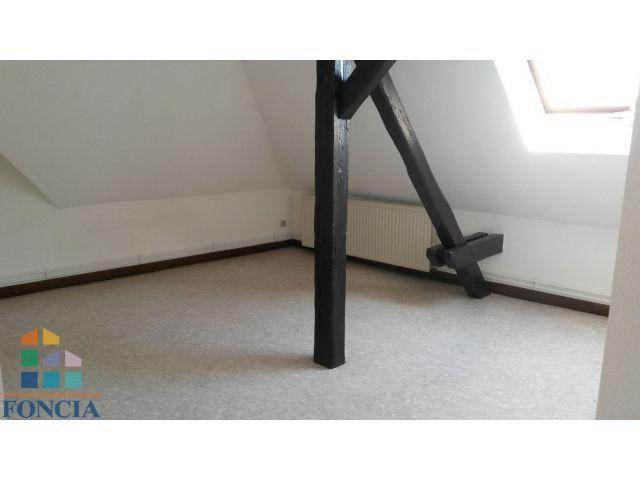 Appartement 3 pièces (43 m2) à louer - Metz (57000) : Quartier calme du sablon. Proche de  tous commerces. Appartement agréable  en dernier étage. Il se compose d'une  entrée, séjour, cuisine, 2 chambres,...