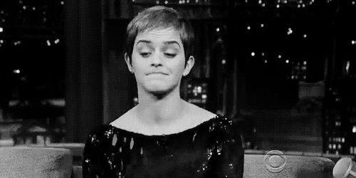 "When your friend asks if they should drunk text their ex and you're like, ""I'm staying out of this"". 
