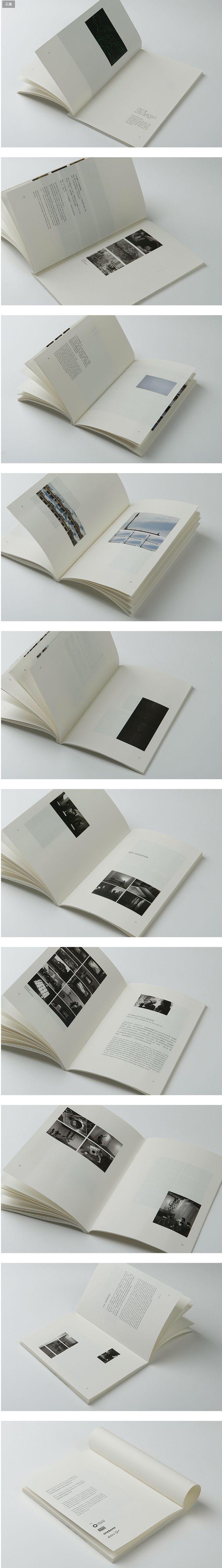 时间标本-画册设计 书装/画册 平面 之...