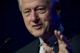In 2004, Clinton published his autobiography My Life. Clinton has remained active in politics by campaigning for Democratic candidates, including his wife's campaigns for the Democratic presidential nomination in 2008 and 2016, and Barack Obama's presidential campaigns in 2008 and 2012.