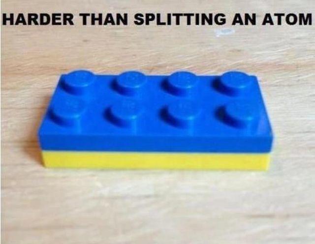 Lego Words of Wisdom