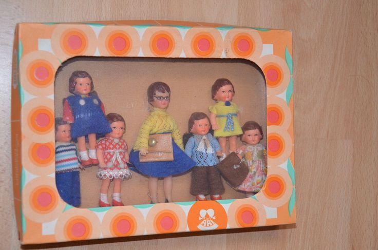 DDR Königseer Puppen Set von ARI in OVP (NRFB)  Extrem SELTEN !  de.picclick.com