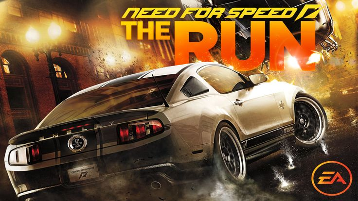 Need For Speed The Run - Official Site   Need for Speed