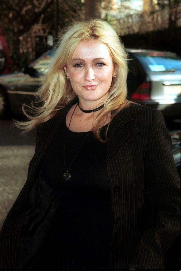 Caroline Aherne, a wonderful talent RIP Caroline <3