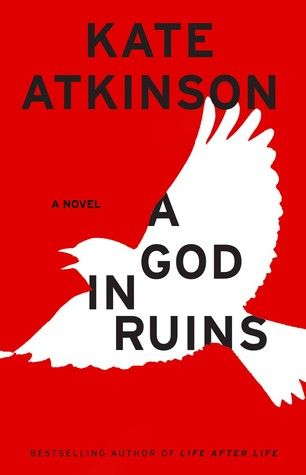 A God in Ruins - ***
