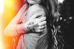 wishyouwerehere