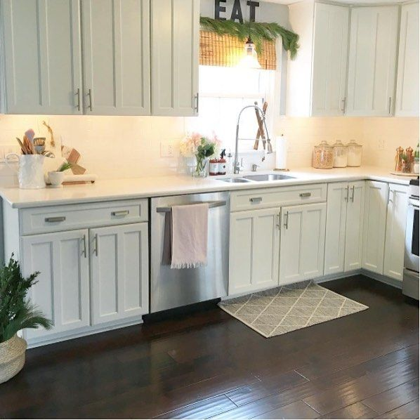 Best Paint For Kitchen Cabinets Oil Or Latex: 174 Best Kitchens & Dining Rooms Images On Pinterest