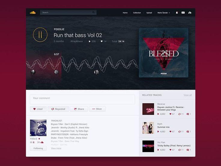 NEW UI #1 : Les nouvelles interfaces du flux