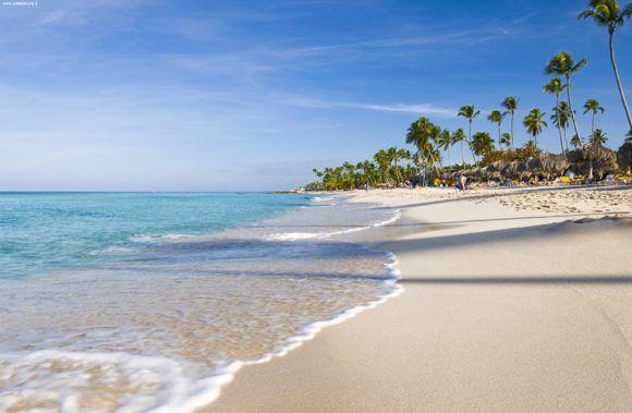 Le spiagge più belle della Repubblica Dominicana