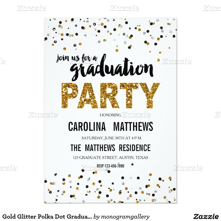 27 best Graduation Party Invitations images on Pinterest Grad - invitation to a party