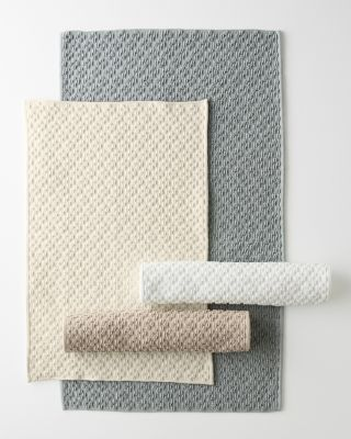 Eileen Fisher Organic Cotton Bath Rug