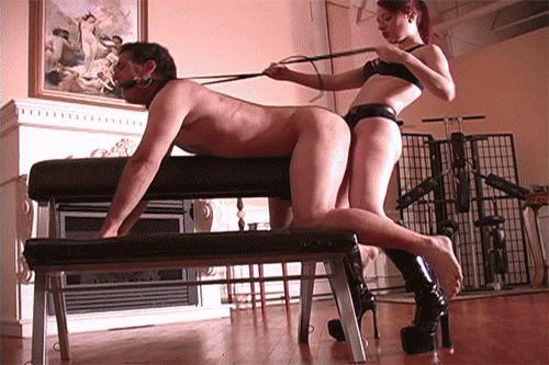 orgasm torture strapon service