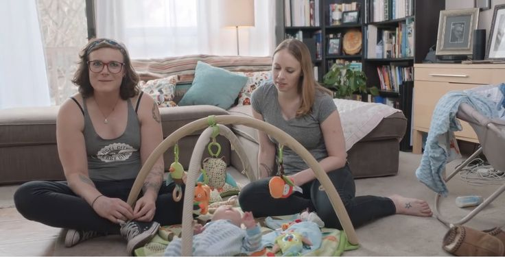 14/04/17: Dove showed there's no one way to be a mother in its April 2017 commercial celebrating #RealMoms.