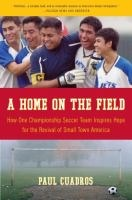A Home on the Field is about faith, loyalty, and trust. It is a parable in the tradition of Stand and Deliver and Hoosiers -a story of one team and their accidental coach who became certain heroes to the whole community. After an uphill battle, the Jets soccer team at Jordan-Matthews High School was born. Suffering setbacks and heartbreak, the majority Latino team, in only three seasons and against all odds, emerged poised to win the state championship.