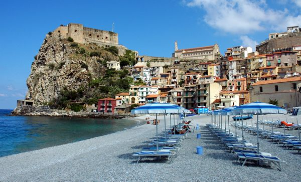 Calabria, Southern Italy: Italybreathtak Placestovisit, Calabria Italy, Favorite Places, Dreams Travel, Scilla Italy, Beautiful Places, Places I D, Beaches Bar, Italian Families