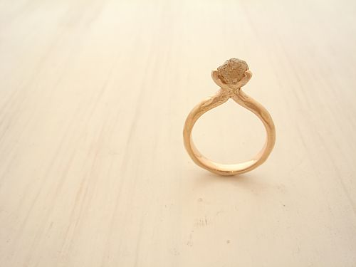 ZORRO Order Collection - Engagement Ring - 013