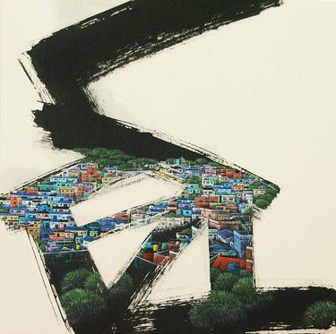 107. A little talk-Busan (exhibition)