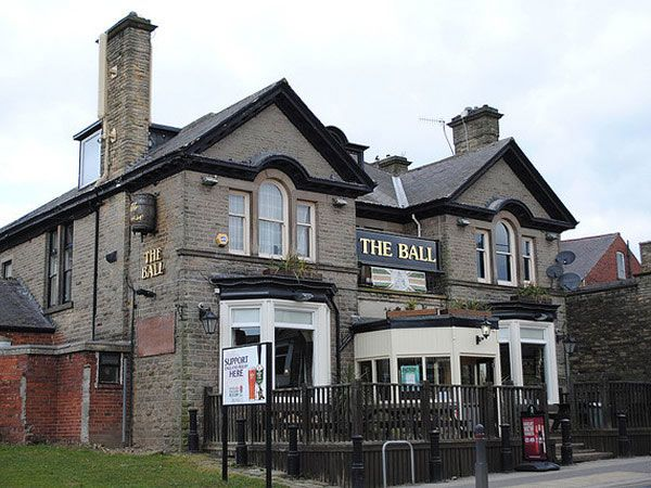 pubs in crookes sheffield - Google Search