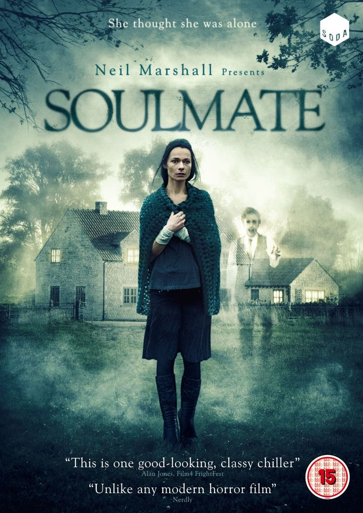 Good old fashioned #British #GhostStory? #Soulmate (2013) #FilmReview at http://thepurplepatchblog.blogspot.com/2014/12/movie-soulmate-2013.html #Horror