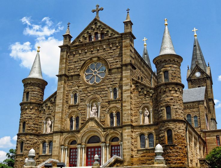 saint meinrad guys Monastery college men invited to apply to benedictine scholars program february 27, 2012 saint meinrad archabbey is inviting college men to apply for its new.