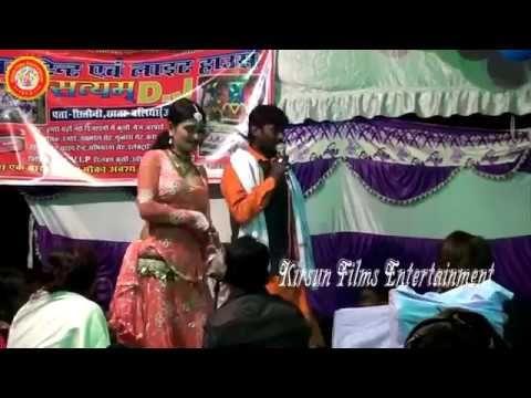 670b7e884 Ajit Halchal aur Kamlesh Dehati ke beech mein Sudhar Dugola program video  achha Lage to channel ko like or subscribe kare thank you for watching Ved  Bhakti ...