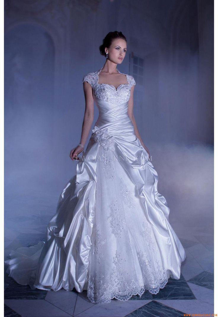 Robe de mariée Demetrios 4315 Sposabella