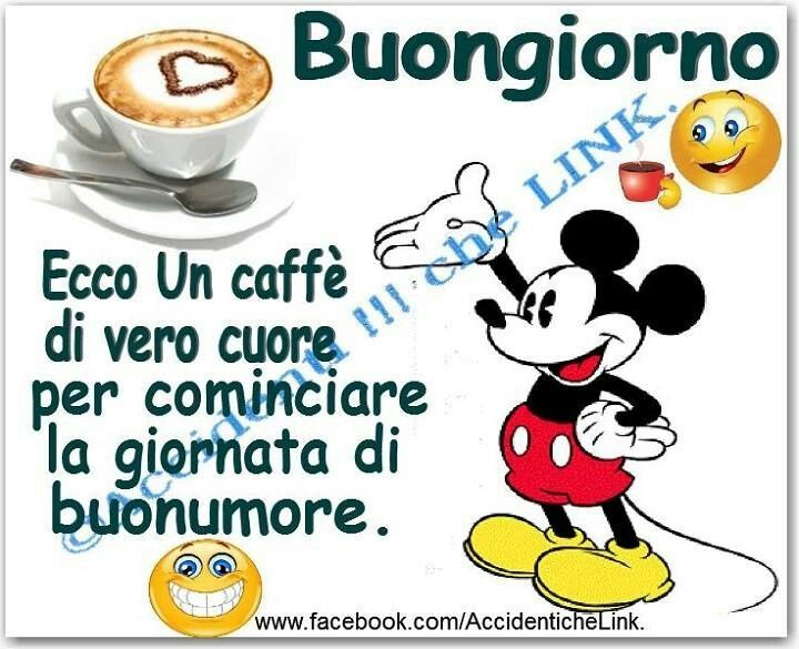 86 best images about buon giorno on pinterest good for Buongiorno divertente sms