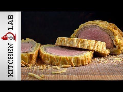Beef Wellington | Άκης Πετρετζίκης
