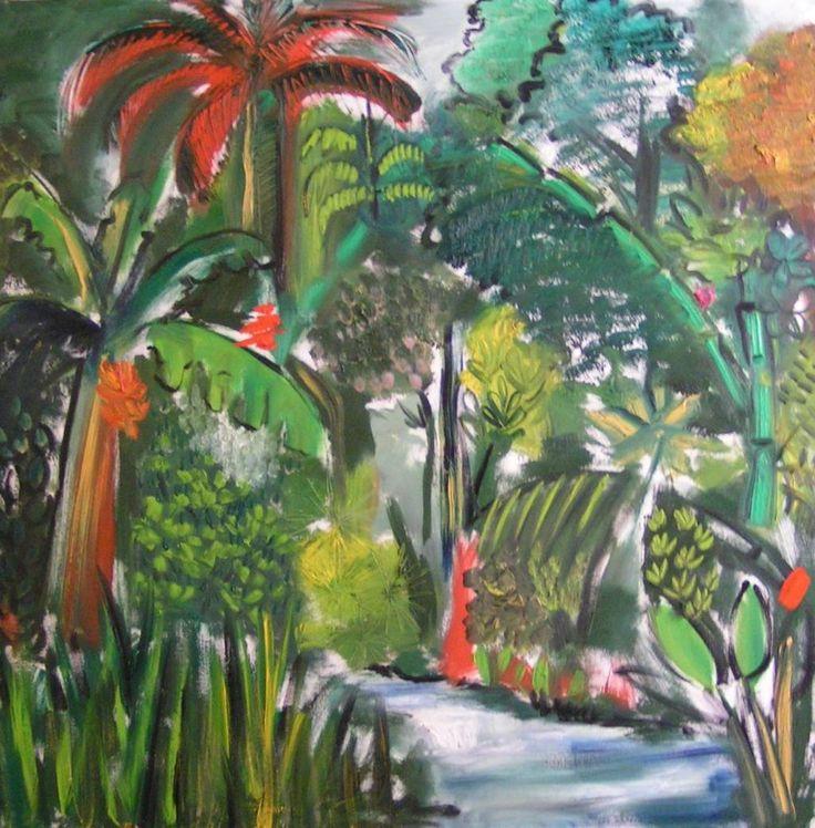 un metro cuadrado de amazonía duvan lopez yepes