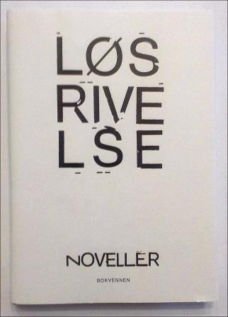 Høghaug, Leif Høghaug (red.): Løsrivelse - noveller