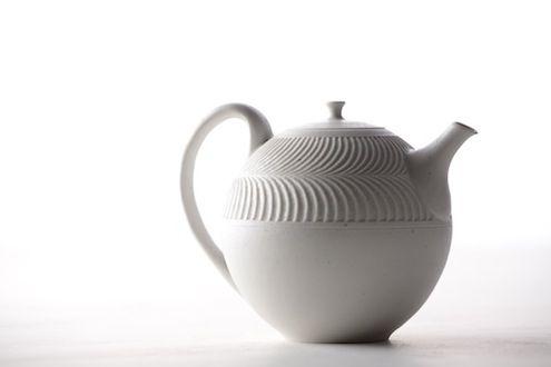 teapot. Takara Kato