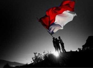 Indonesian Independence Day 17 August