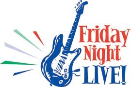 Herndon Friday Night Live schedule