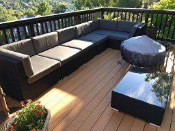 Urban Furnishing 10-Piece Black Series Wicker Furniture Sofa Sectional Couch Set only $2149.00 from https://www.amazon.com/Furnishing-10-Piece-Wicker-Furniture-Sectional/dp/B01AX4EW2Y/ref=as_li_ss_tl?s=home-garden&ie=UTF8&qid=1489019427&sr=1-27-spons&keywords=patio+furniture&psc=1&linkCode=ll1&tag=pinhome-20&linkId=ffca32532418202b77135c9aca1e6d9d