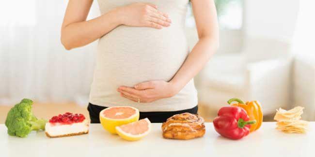 le régime alimentation grossesse : l'alimentation de la femme enceinte et ce qui est intérdit,surpoid,règle d'alimentation femme enceinte