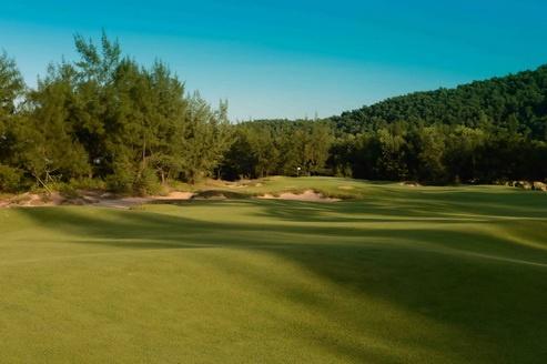 Laguna Lang Co Golf Club - (Exciting Nick Faldo course between Danang