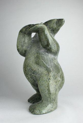 Nuna Parr - Dancing Bear 20 x 11 x 12 $18500