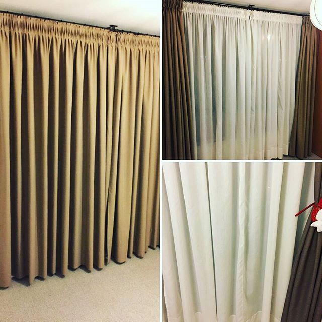 #confeccion #cortinajes #casalinda #courtain #living  #sewing #cortinavelo  #windowbeauties  #windowtreatments