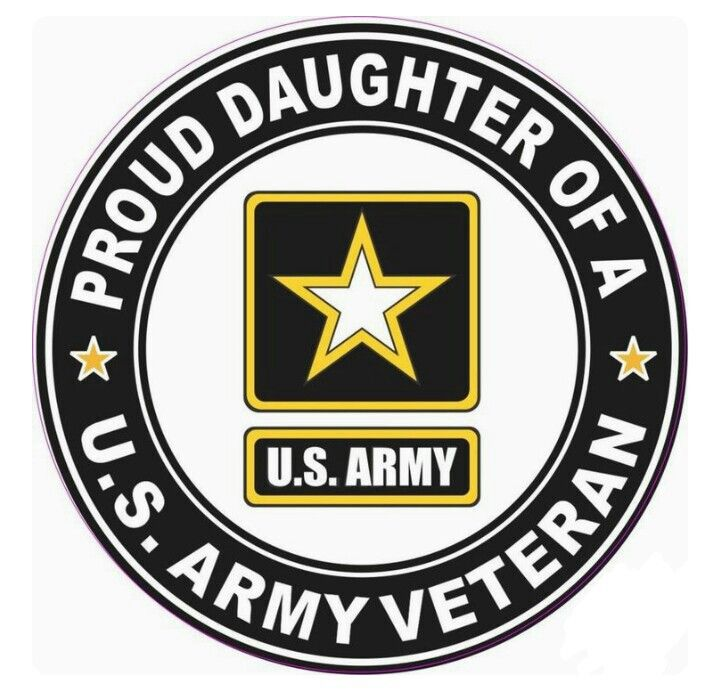Proud Army Brother Seal Car Truck Window Bumper Sticker Decal US Seller