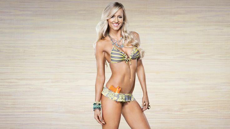 Summer Rae Bikini | The Offical Women of Wrestling Pics/Gifs/Videos Thread | Page 201 ...