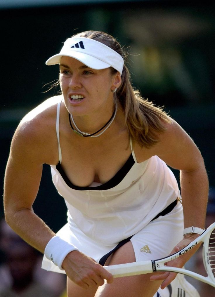 nude pictures of martina hingis