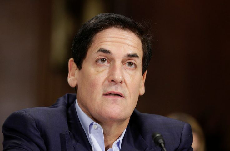 Mark Cuban on Colin Kaepernick: 'I'm glad the NBA doesn't have a politician litmus test for our players' - AOL News