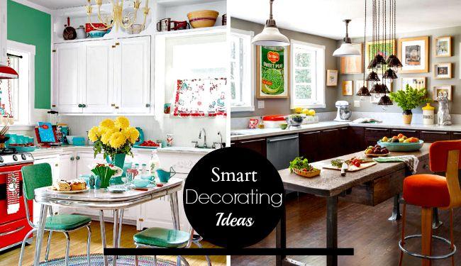 Η κουζίνα σου χρειάζεται άμεσα μία mini ανανέωση και μία καλή ιδέα είναι να δοκιμάσεις να προσθέσεις χρώμα, καθώς είναι μία σχετικά εύκολη και αποτελεσματική λύση. Της Ρενέ Σιδέρη Είτε αποφασίσεις να βάψεις μεγάλες επιφάνειες, είτε προτιμήσεις να χρησιμοποιήσεις χρωματιστά έπιπλα και διακοσμητικά, το μόνο σίγουρο είναι πως το χρώμα θα μεταμορφώσει τον χώρο της [...]