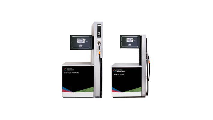 SK 700 II LPG SK700 II Combi ile , diğer yakıtlar ile birlikte  LPG 'de temsil edebilirsiniz. DAHA FAZLA BİLGİ İÇİN:  http://www.torapetrol.com/urunkategori/sk700-ii-lpg