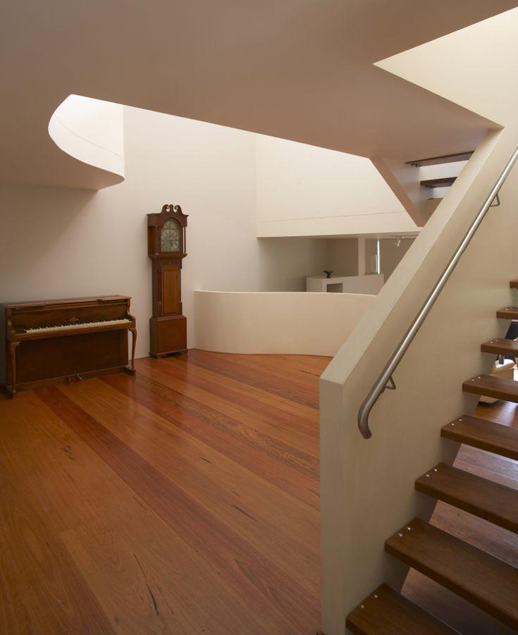 270mm wide Blackbutt Flooring